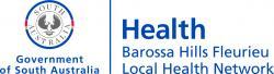 Barossa Hills Fleurieu Local Health Network